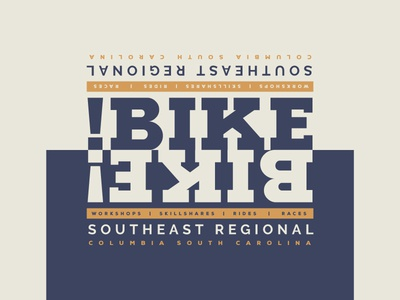 Bike!Bike! Southeast 2018