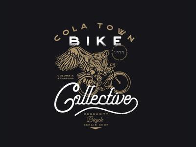 Bike Eagle