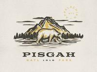 Pisgah National Park