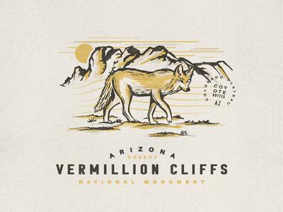 Vermillion Cliffs National Monument