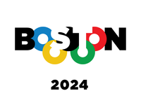 Boston 2024 (bold)