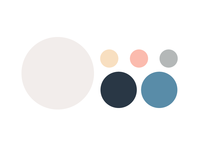 Color Palette Exploration