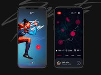 Sport Trainer App