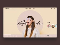 Fashion ecommerce Product Page Design