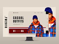 Zoom Fashion E-shop