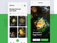 2019 Redesign Food Order App