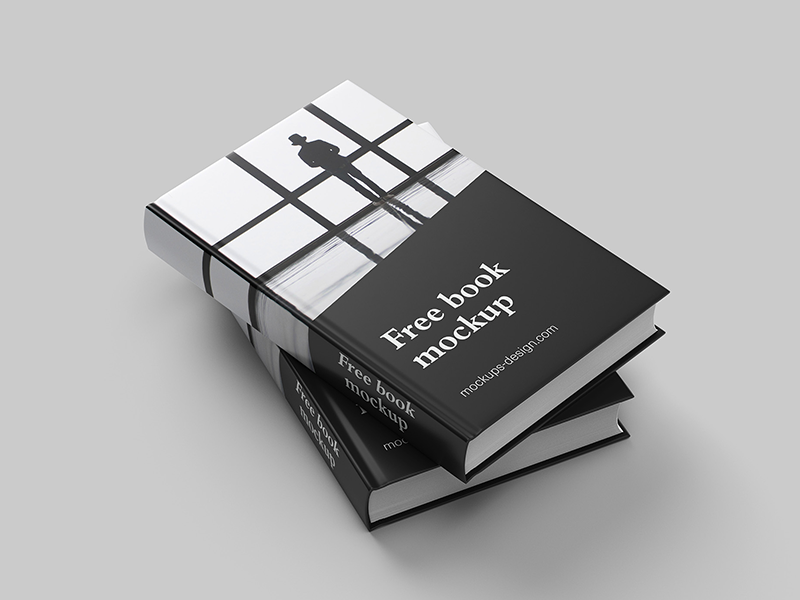 Free book mockup download free book mockup