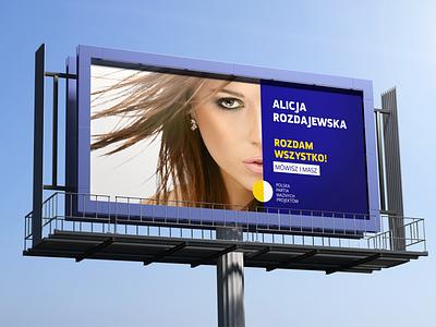 Free Billboard Mockup freebie psd advertisement stand baner mockup billboard