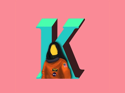 K - 36Daysoftype spacecraft space traveller indian nasa space astraunot