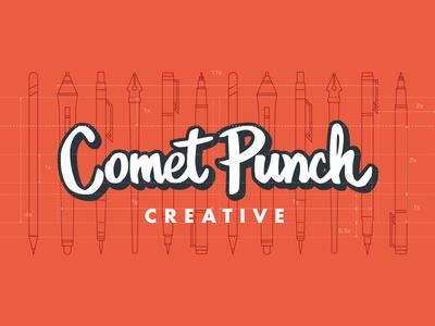 Comet Punch logo
