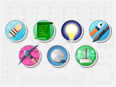 Bitlink Icons