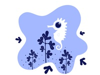 Seahorse 3