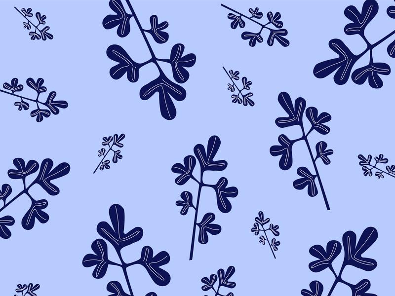 Leaf patterns vector designer graphicdesign design pattern art pattern adobe 2d illustrator illustration