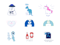 Stickers final