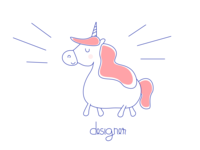 Unicorn Designer