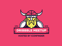 Dribbble Meetup Copenhagen