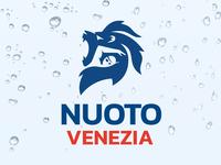 Nuoto Venezia Logo design / Identity / Branding