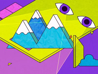 Mountain View II