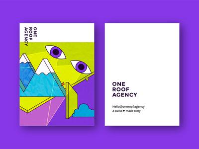 OneRoof - A swiss made story