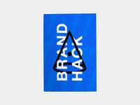BrandHack Poster Variation - 01