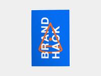 BrandHack Poster Variation - 03