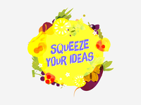 FoodHack Meetup - Squeeze Your Ideas