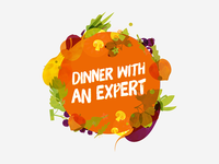 FoodHack Meetup - Dinner With An Expert