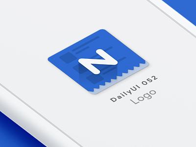 Material Design Logo Design Concept graphic design logo design material design daily ui ux design ui design icon mobile ux ui
