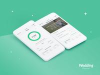 Wedding Planner App
