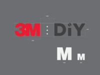 3M DIY One