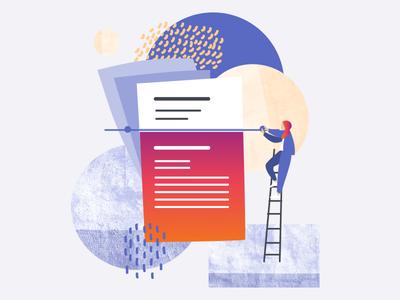 UI Illustration