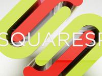 squarespace shot