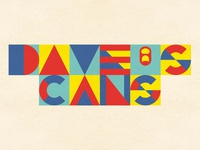 Dave's Cans