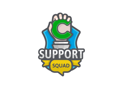 Canopy Support Squad