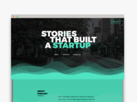 Stories That Built a Startup