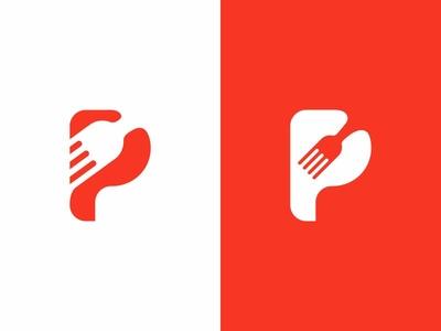 p fork
