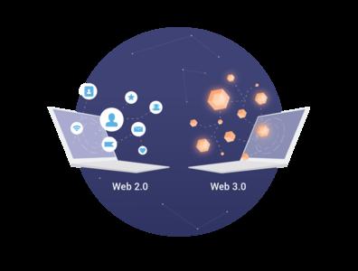 Web 2.0 vs Web 3.0