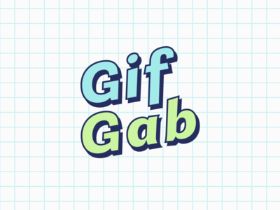 GifGab - The App