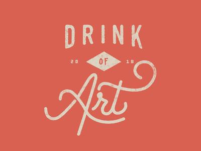 Drink of Art