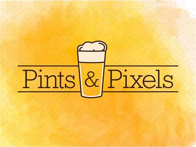 AIGA BOS Pints & Pixels 2017 Meetup