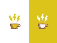 Electabuzz Coffee Co Icons: Pokestops IRL