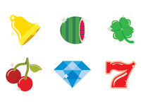 Slot Icons