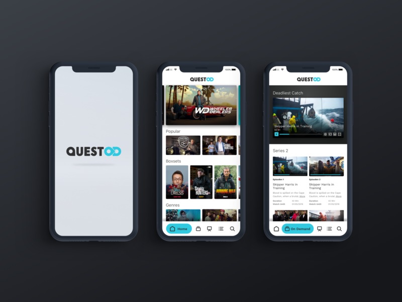 Quest OD