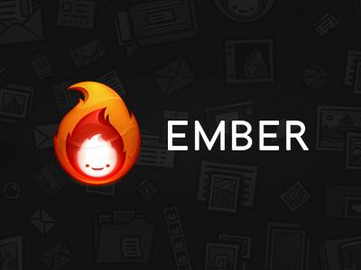 Ember Teaser elliot realmac software ember mac osx teaser video coming soon scrapbook
