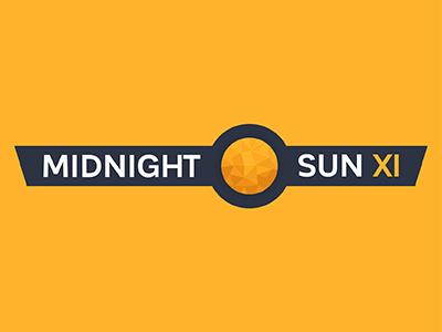 UW Midnight Sun XI