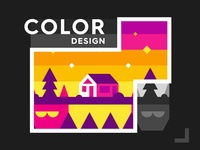 Color & Design : Beautiful Collocation