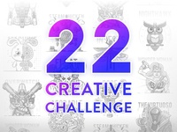 22 . Creative Challenge