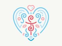 SA9527-Marry Logo