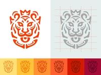 SA9527 - Animal Logo Design