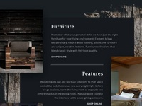Furniture Store - Featured